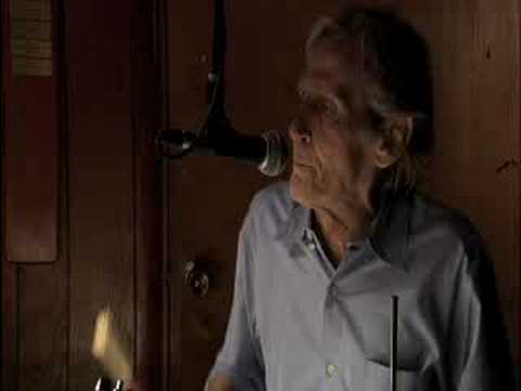 "Levon Helm ""Poor Old Dirt Farmer"" Official Music Video"