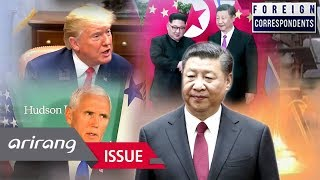 [Foreign Correspondents] The current address and outlook of the U.S.-China trade war