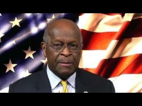 Herman Cain on the economy: Prosperity continues