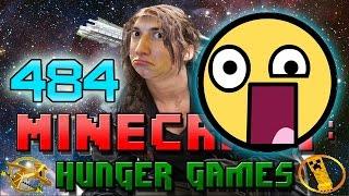 Minecraft: Hunger Games w/Mitch! Game 484 - EPIC SURVIVAL START!