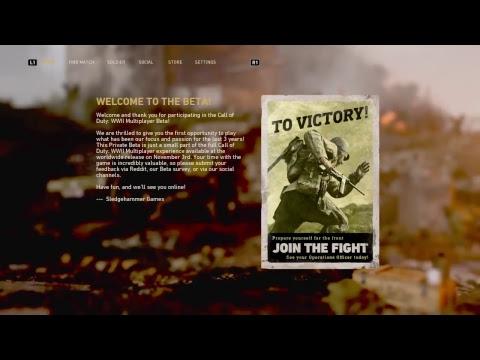 FREE BETA CODES! WORLD WAR 2 BETA LIVE! GRIDING FOR NUKES!