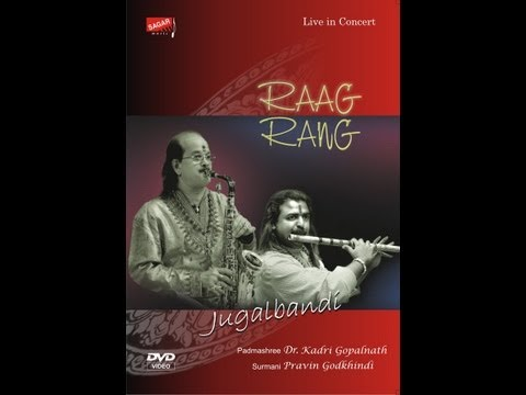 Mix - Raag Rang Live.- Midnight Trek Gopalnath & Pravin Godkhindi.
