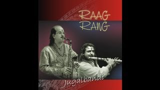 Raag Rang Live.   - Midnight Trek.  Kadri Gopalnath & Pravin Godkhindi.