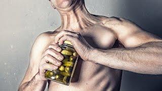 Die 4 größten Fehler beim Muskelaufbau