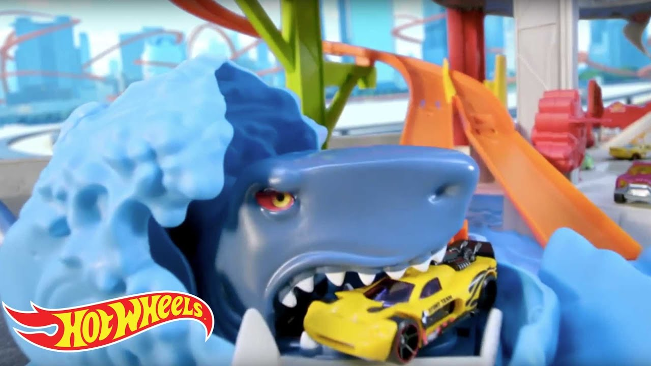 Hot Wheels Ultimate Garage Tv Commercial Fall 2015 Hot