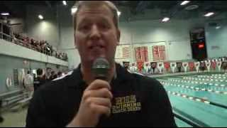 Edgewood captures first boys state swimming title