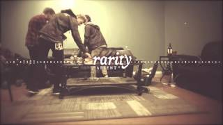 Rarity - Absent feat. Derek DiScanio of State Champs