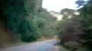 ESTRADA SERRA-MAR - LUMIAR/CASIMIRO DE ABREU  - RJ