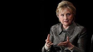 Hillary Clinton on Russia