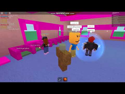Full Download] Paint Bucket Code For Khols Admin House Roblox