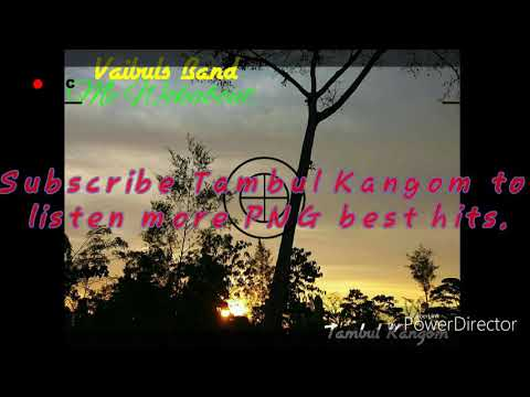 Vabialus Band - Me Wokabout -(2017 PNG Music