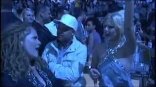 Sido - Der Himmel soll warten feat. Adel Tawil LIVE @ Comet 2010