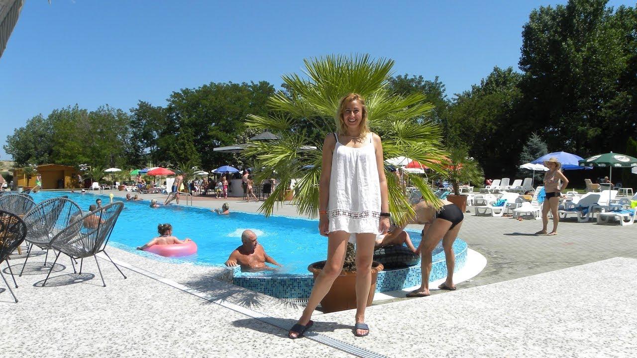 hotel zefir beach bulgarien