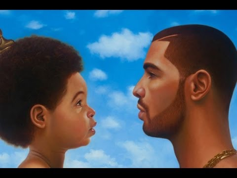 Drake - Pound Cake ft. Jay Z (Nothing Was The Same)