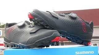 Zapatillas Shimano ME5 Zapatillas de Ciclismo