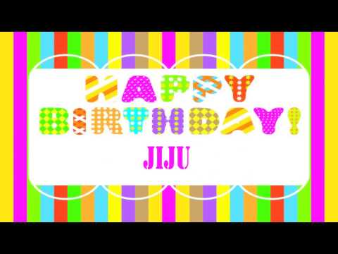 Jiju   Wishes & Mensajes - Happy Birthday