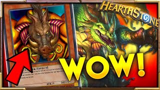 BOAR, OBLITERATE!!! | Best Moments & Fails Ep. 54 | Hearthstone