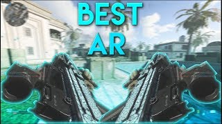 BEST ASSAULT RIFLE SO FAR!!! - Modern Warfare