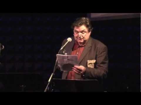 Oliver Platt reads H.L. Mencken