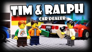 Tim and Ralph: Car Dealer (Episode 33)