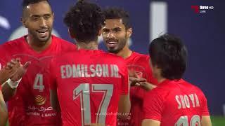 الأهداف | الدحيل 2 - 2 العين الإماراتي | دوري أبطال آسيا 2019