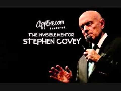 (STEPHEN R COVEY) Heights of Man