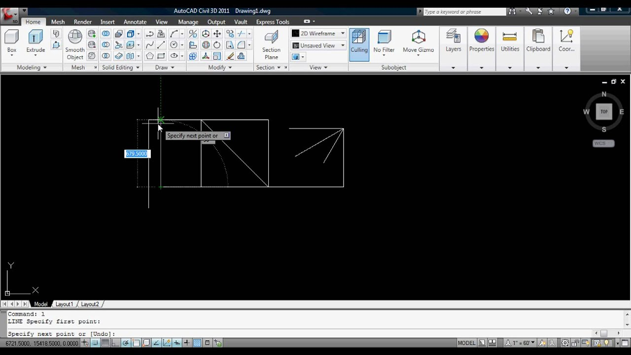 Introducing AutoCAD® Civil 3D® 2010
