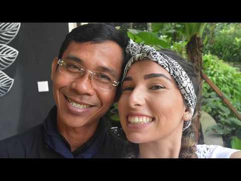 Travel Vlog - Bali, Indonesia