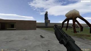 GO-MOD (Mod) Gameplay (HD)