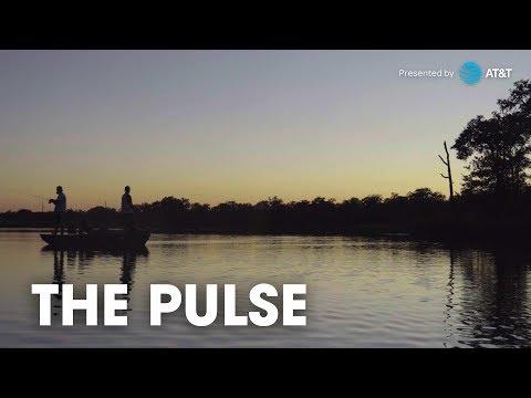 """The Pulse: Texas A&M Football   """"Gone Fishin""""   Season 4, Episode 9"""