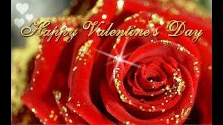 💖💖💘 Valentine day special whatsapp status // love status // 14 ferbury 2019 romantic status 💖💓💛