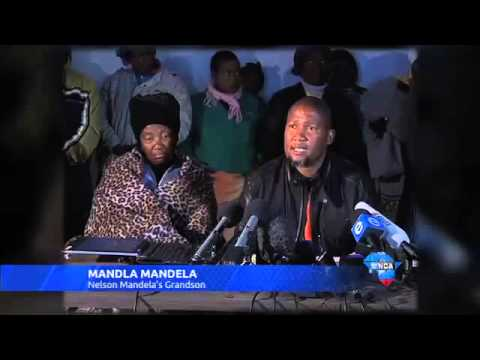 Winnie Madikizela-Mandela contests Madibas will