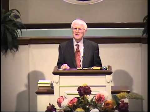 The Times of the Gentiles - Dr. Dan W. Cozart