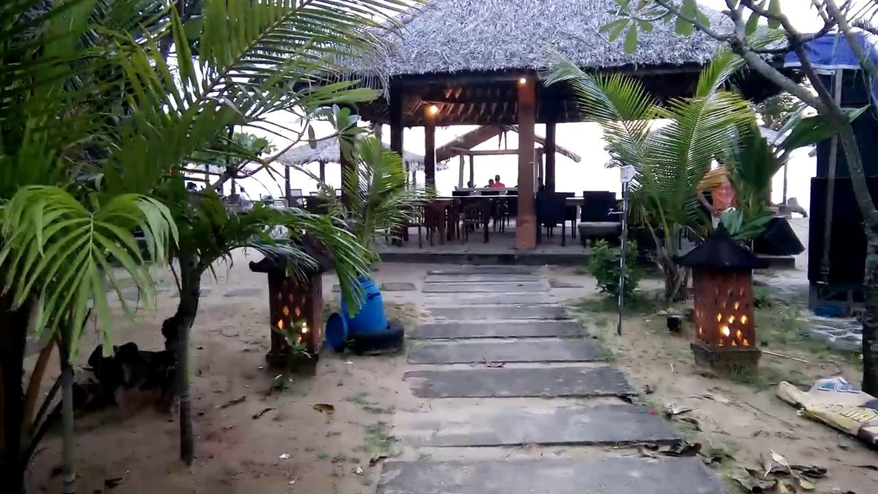 Sunset Beach Hotel Resort Bandengan Jepara Youtube