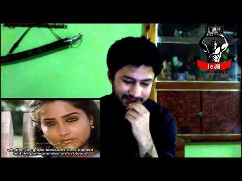 Namukku Parkkan Munthiri thoppukal - Mohanlal Proposal || Reaction & Review || BY leJB