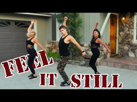 Feel It Still - Portugal The Man | The Fitness Marshall | Dance Workout