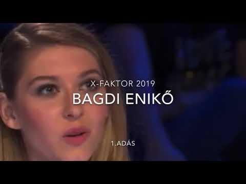 Bagdi Enikő