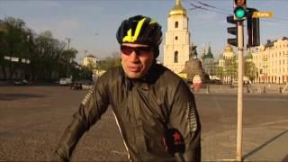 И кофе не надо пить! Киевляне призвали украинцев пересесть на велосипеды