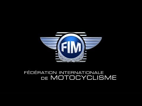 FIM Presentation - Monster Energy MXGP Of Lombardia