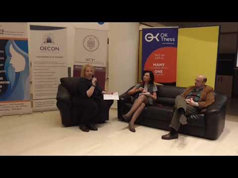 Startup Europe Week 2018_Thessaloniki, Greece (Part A)