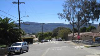 Living In Santa Paula close to School Districts California