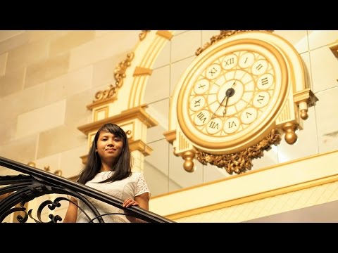 PARK VIEW Hotel Bandung ala PARIS! [FULL HD video]
