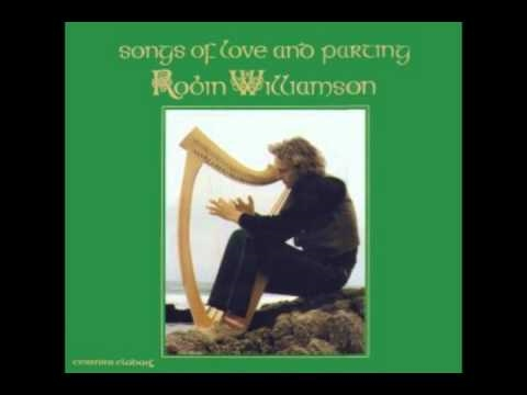 Robin Williamson - The Dragon Has Two Tongues