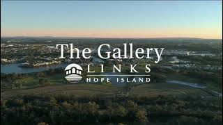 The Gallery - Prestige Golf Course Homesites