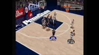 NCAA March Madness 99 - Virginia vs. Penn State