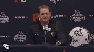 At the Mic: AAC Championship Preview