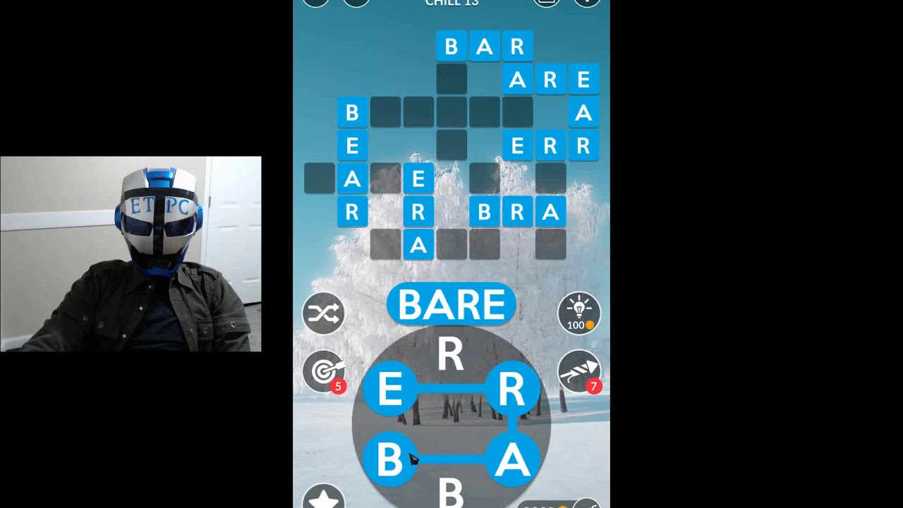bdb763a267be WORDSCAPES LEVEL 413 NEW UPDATE - YouTube