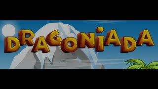 Dragoniada-Walkthrough