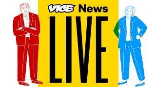 Election 2016 Live! Presented by Vice News, Slate, and VoteCastr