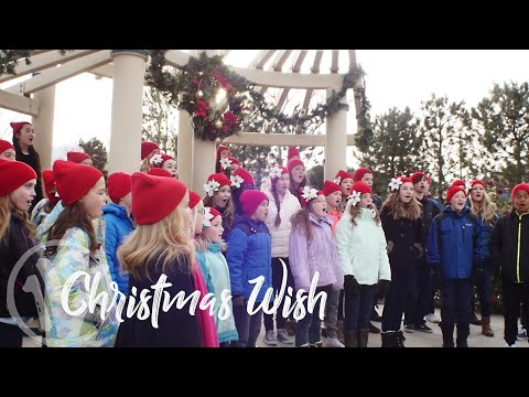 """Christmas Wish"" by One Voice Children's Choir"